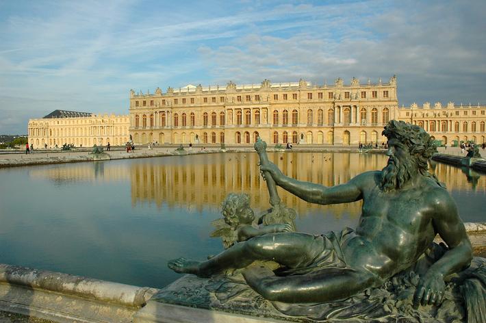 """Versailles"" Versailles Versailles Versailles chateau"