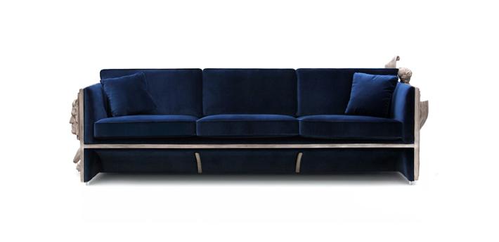 """contemporary sofas"" Versailles Versailles contemporary sofas 2"