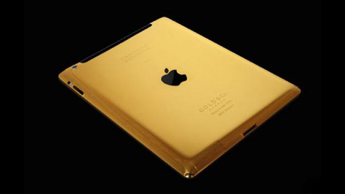 """Burj Al Arab offers 24-carat Gold iPad to guests"" Burj Al Arab offers 24-carat Gold iPad Burj Al Arab offers 24-carat Gold iPad Burj Al Arab offers 24 carat Gold iPad to guests 4"