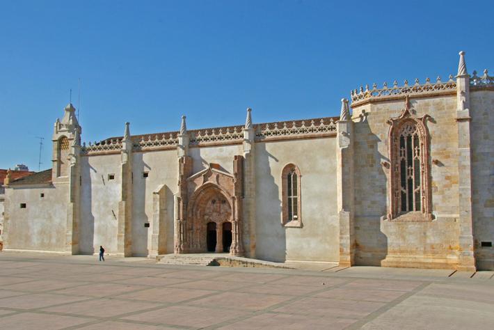 """""""convento de jesus setubal"""" D. Manuel D. Manuel convento de jesus setubal"""