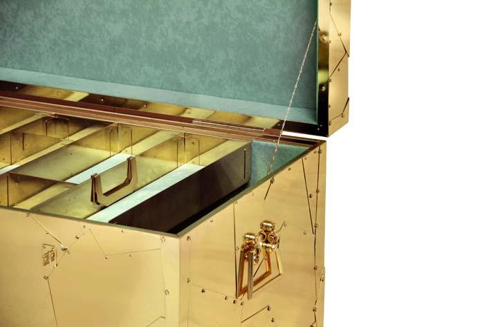 """""""detailed craftsmanship"""" Tortuga Tortuga detailed craftsmanship 3"""