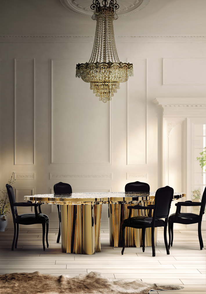 """the most exclusive dining tables"" Fortuna  Fortuna  the most exclusive dining tables1"