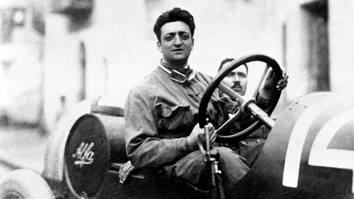 """enzo ferrari"" Enzo Ferrari: His Example Lives On Enzo Ferrari: His Example Lives On enzo ferrari   enzo ferrari"
