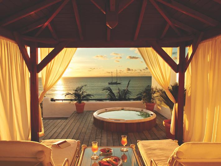 The World's Most Luxurious Resorts: La Samanna Resort and Spa The World's Most Luxurious Resorts: La Samanna Resort and Spa 43   43