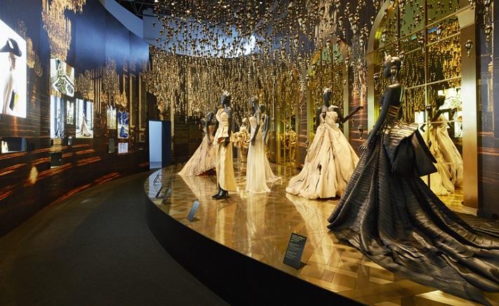 Luxury culture: L'Esprit Dior