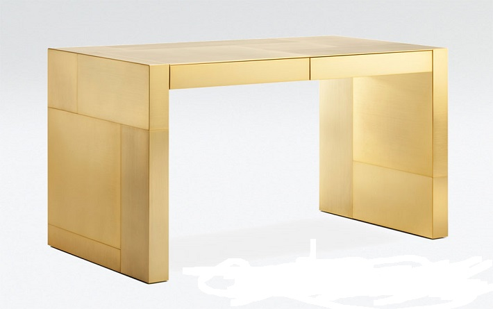 """limited edition furniture"" Armani Casa Limited Edition Writing Desks by Armani Casa Adelchi armani casa limited edition furniture2"
