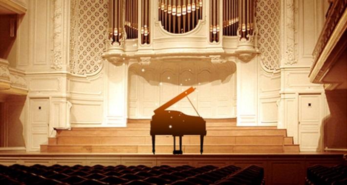 salle-gaveau Fine art: The Swan Piano by Gaveau Fine art: The Swan Piano by Gaveau salle gaveau