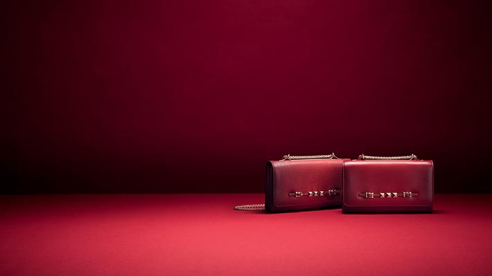 aaaaaaaaaaaa Valentino's Rouge Absolute Signature Valentino's Rouge Absolute Signature aaaaaaaaaaaa