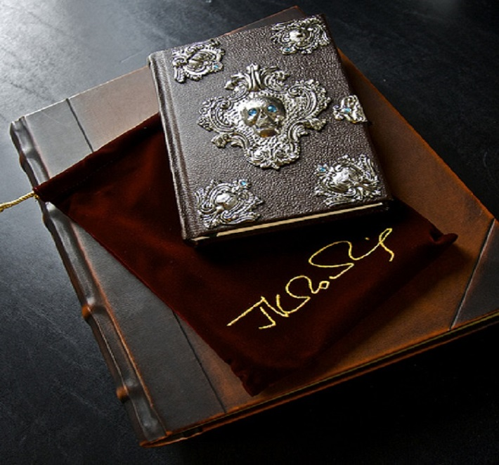 The-Tales-Beedle-the-Bard-JK-Rowling-world's-most-expensive-books Most Expensive Books in the World: the top 5 Most Expensive Books in the World: the top 5 The Tales Beedle the Bard JK Rowling worlds most expensive books