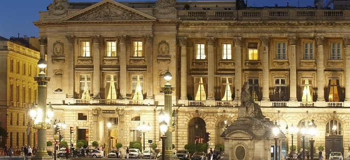 Luxury travel: Historic hotels you simply must check-in