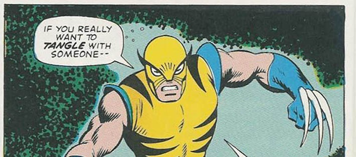 Wolverine First Appearance sold for $657,250