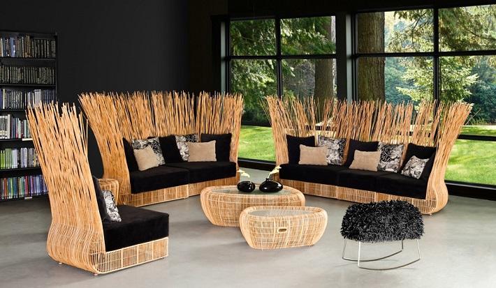 kenneth-cobonpue-limited-edition-design - living room Limited Edition Design: Kenneth Cobonpue Limited Edition Design: Kenneth Cobonpue kenneth cobonpue limited edition design living room