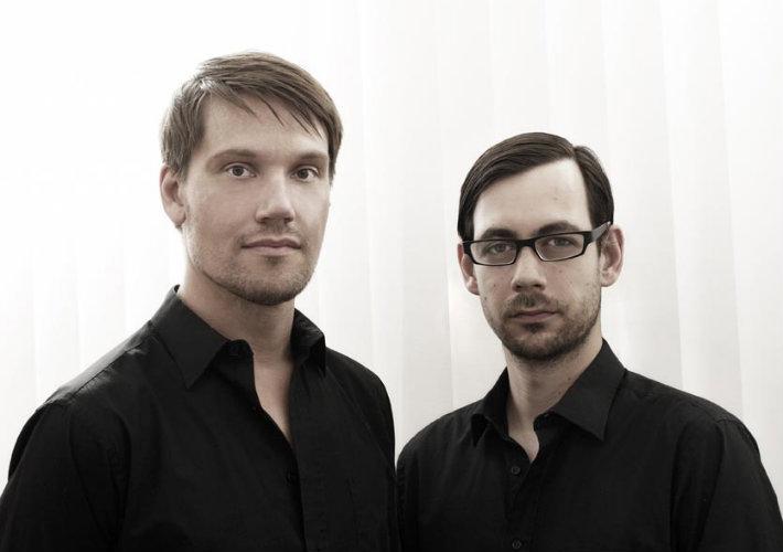 Patrik_Fredrikson_Ian_Stallard Fredrikson Stallard: a nordic duo  Fredrikson Stallard: a nordic duo  1Patrik Fredrikson Ian Stallard