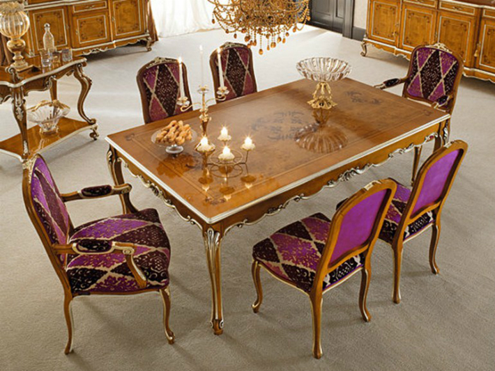 Dining-room-tables-for-classic-homes-modenese