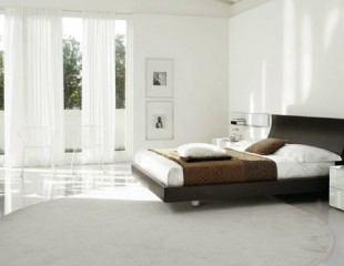 The latest master bedroom furniture style trends