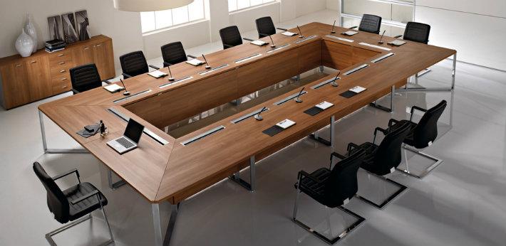 3 Exclusive Designer Conference Tables Exclusive Designer Conference Tables 31