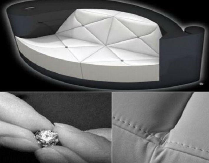 3 10 Contemporary diamond furniture inspiration pieces 10 Contemporary diamond furniture inspiration pieces 36
