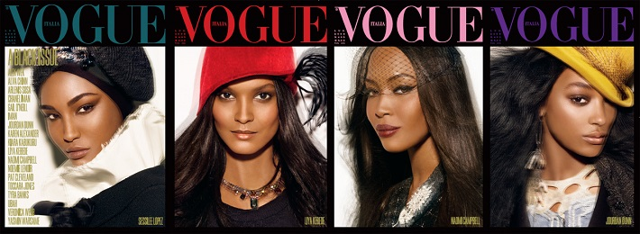 The Top 5 Most Outrageous Vogue Magazine Covers The Top 5 Most Outrageous Vogue Magazine Covers The Top 5 Most Outrageous Vogue Magazine Covers 47