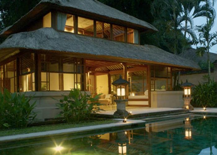 The most romantic luxury experiences - 1 The most romantic luxury experiences The most romantic luxury experiences Amandari