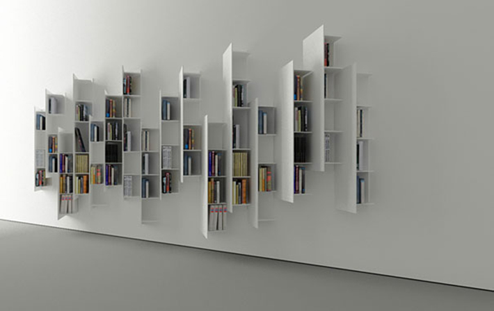 CTline side 5 of the most beautiful wooden bookshelves 5 of the most beautiful wooden bookshelves CTline side