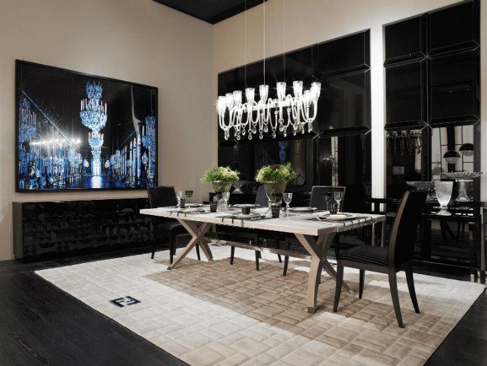 Designer Dining Room Decorating Ideas Designer Dining Room Decorating Ideas Designer Dining Room Decorating Ideas Fendi Casa