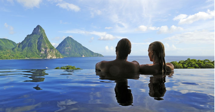 The most romantic luxury experiences