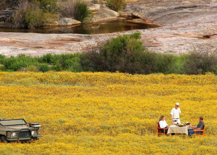 The most romantic luxury experiences - 5 The most romantic luxury experiences The most romantic luxury experiences Kloof