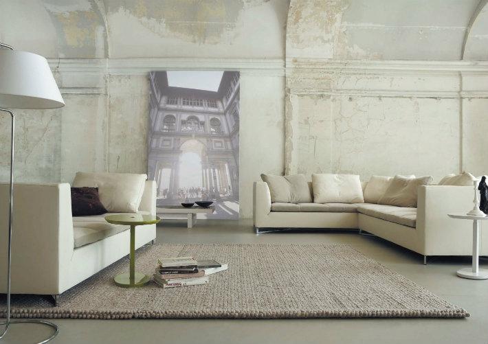 Ligneroset Unique living room sofas Unique living room sofas Ligneroset