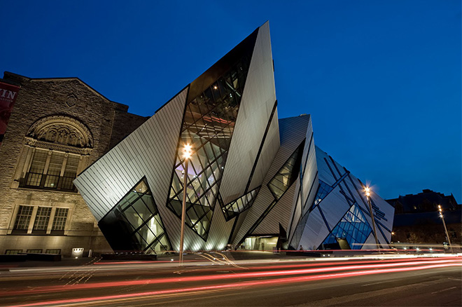 The 15 Most Amazing And Innovative Museum Designs All Over The World