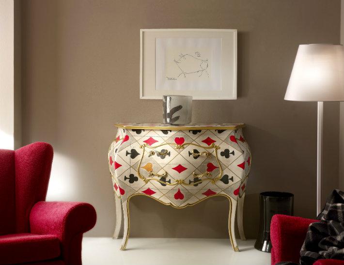 Nella Vetrina Designer chests every luxury home should have Designer chests every luxury home should have Nella Vetrina1