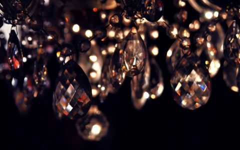The classiest chandeliers ever