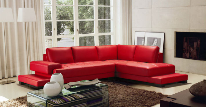 The Best Red Sofas for 2015 The Best Red Sofas for 2015 The Best Red Sofas for 2015 acrylic coffee table with striped occasional stools feat innovative red sofa set and calm torchiere floor lamp   acrylic coffee table with striped occasional stools feat innovative red sofa set and calm torchiere floor lamp