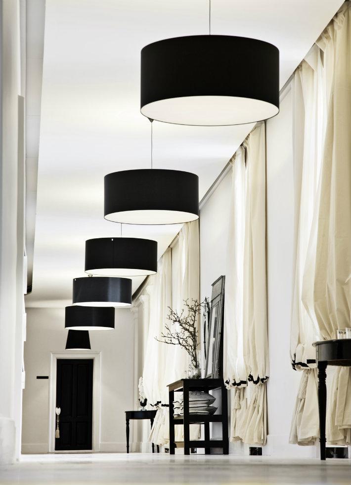 Incredible Hallway Lighting