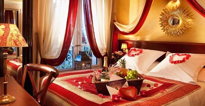 10 Magnificent Master Bedrooms
