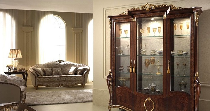 The most luxurious display cabinets ever The most luxurious display cabinets ever The most luxurious display cabinets ever cover1