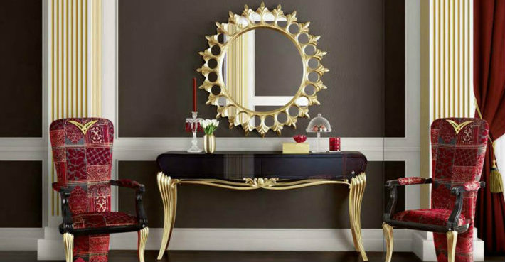 Designer gold console tables Designer gold console tables Designer gold console tables cover10