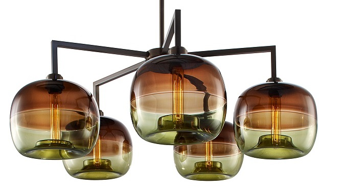 Meet the most fancy and modern chandeliers in the world