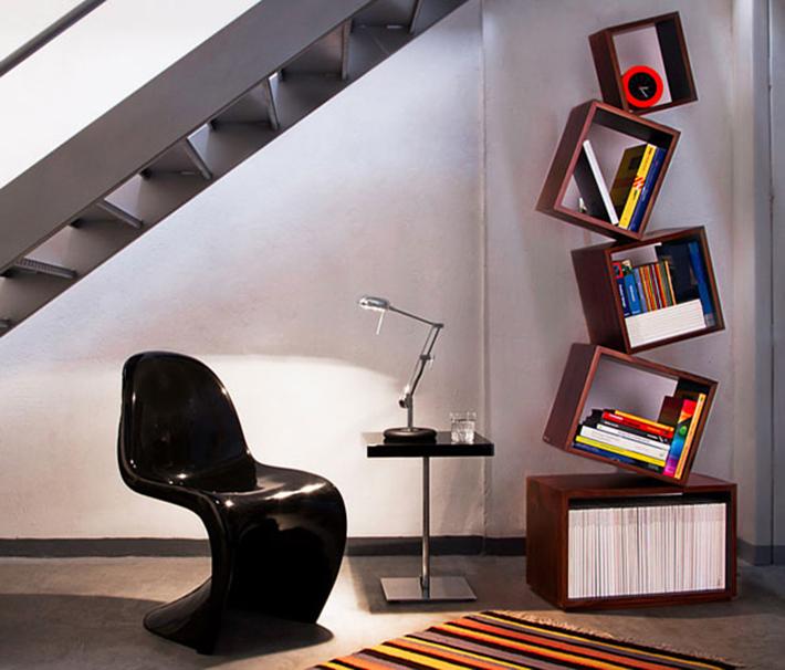 creative-bookshelves-1-3 5 of the most beautiful wooden bookshelves 5 of the most beautiful wooden bookshelves creative bookshelves 1 3