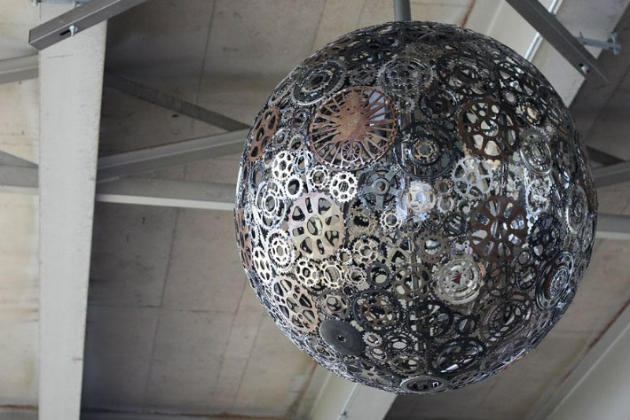 The most creative lamp and chandelier design The most creative lamp and chandelier design The most creative lamp and chandelier design creative lamps chandeliers 12 1
