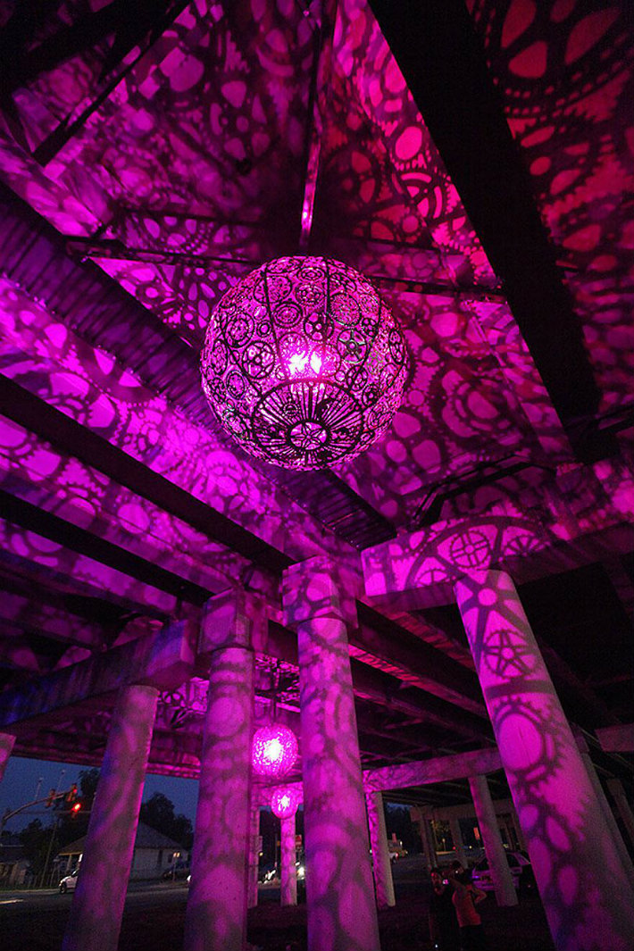 The most creative lamp and chandelier design The most creative lamp and chandelier design The most creative lamp and chandelier design creative lamps chandeliers 12 2
