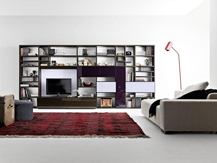Top 10 Contemporary living room bookshelves Top 10 Contemporary living room bookshelves Top 10 Contemporary living room bookshelves elegant and contemporary living room bookshelves design 12