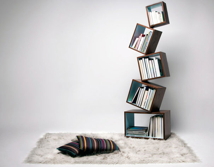 malagana-equilibrium bookcase 5 of the most beautiful wooden bookshelves 5 of the most beautiful wooden bookshelves malagana equilibrium bookcase