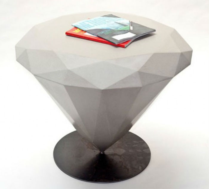 10 Contemporary Diamond Furniture Inspiration Pieces Design Limited Edition