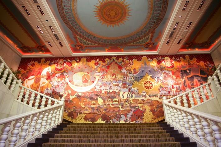 Bangkok: 5 Luxury Experiences Bangkok: 5 Luxury Experiences Bangkok: 5 Luxury Experiences 0038