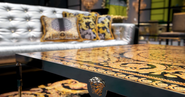 VERSACE HOME AND MINOTTI: HIGH-END FURNITURE VERSACE HOME AND MINOTTI: HIGH-END FURNITURE  VERSACE HOME AND MINOTTI: HIGH-END FURNITURE  Versace Home Collection 2013   Versace Home Collection 2013