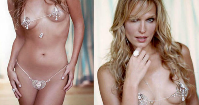 The World's Most Expensive Lingerie Pieces