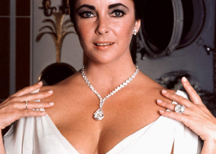 taylor-burton-diamond The Most Expensive Romantic Gifts The Most Expensive Romantic Gifts taylor burton diamond