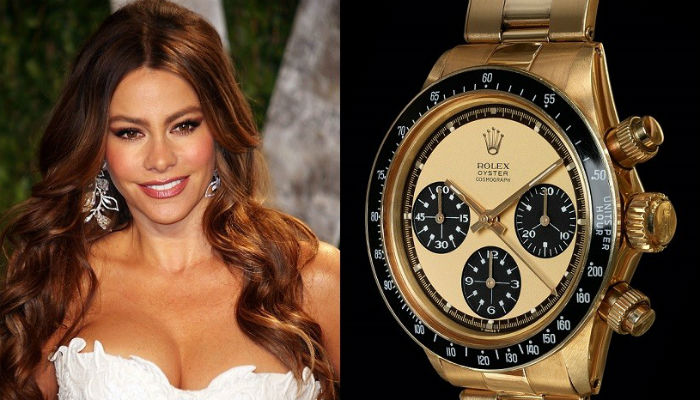 2325 Top Five Celebrities With the Most Expensive Watches Top Five Celebrities With the Most Expensive Watches 2325