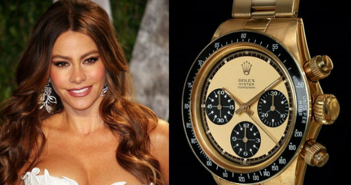 Top Five Celebrities With the Most Expensive Watches