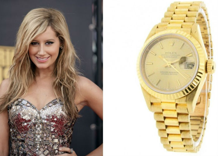5300 Top Five Celebrities With the Most Expensive Watches Top Five Celebrities With the Most Expensive Watches 5300